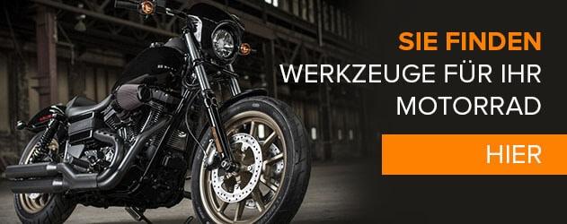Motorradwerkzeuge